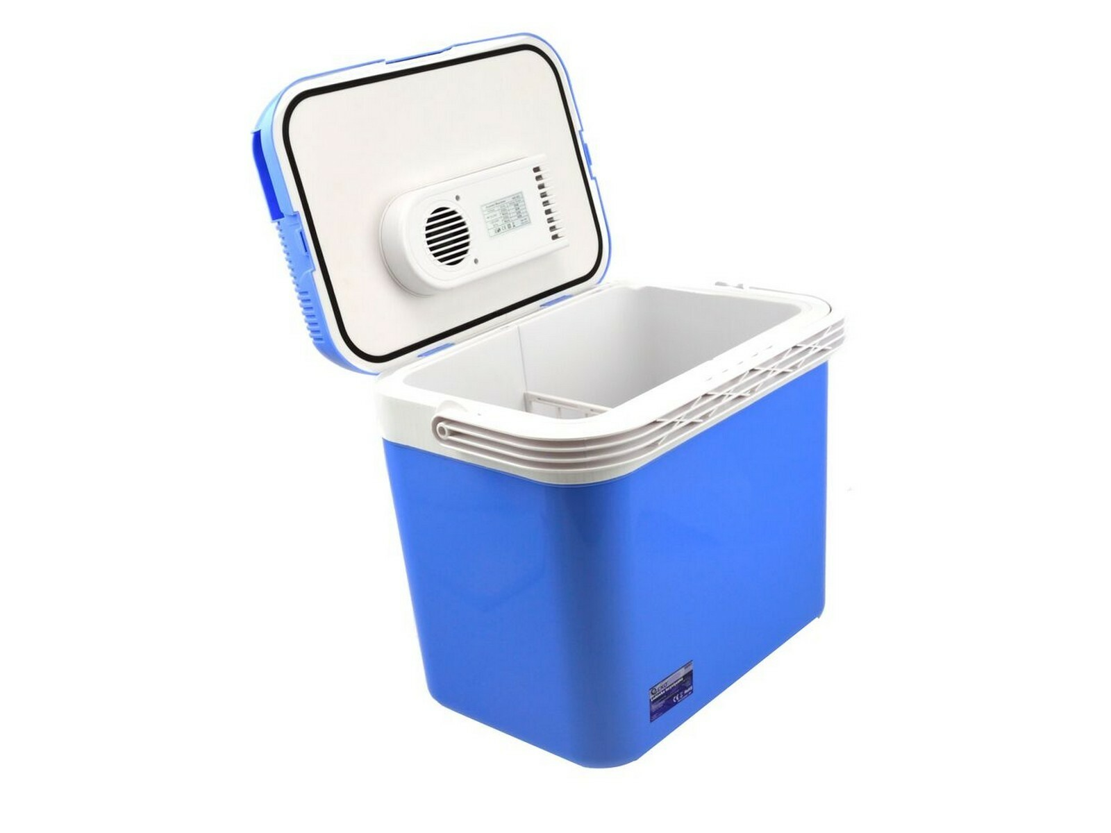 Chladící box do auta 230/12V, 32 litrů - GEKO