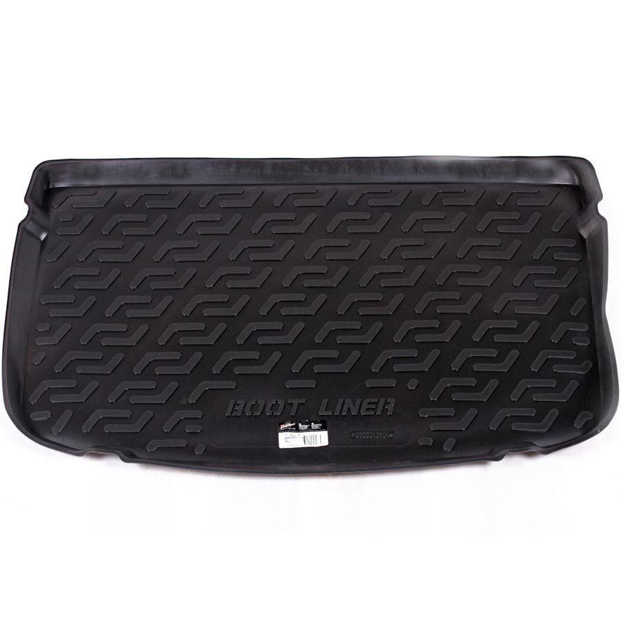 Vana do kufru plastová Audi A1 (8X) (10-) SIXTOL