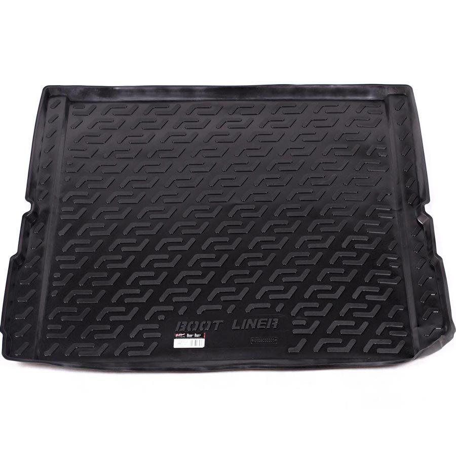 Vana do kufru plastová BMW X5 (E70) (06-13) SIXTOL