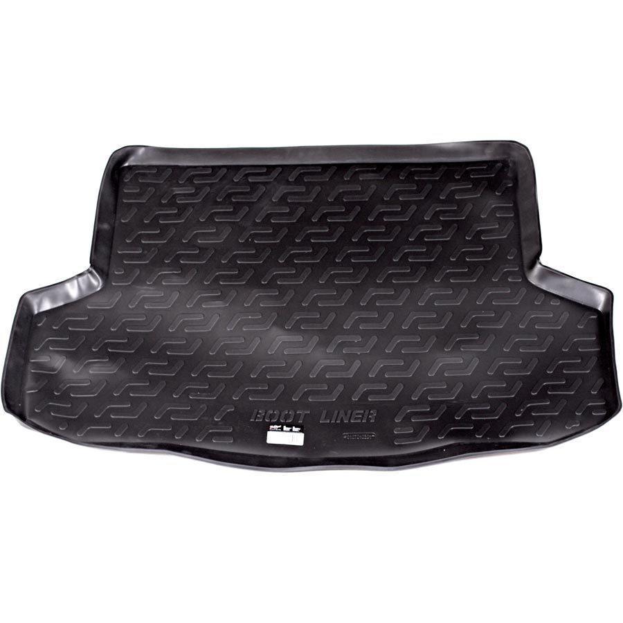Vana do kufru plastová Chevrolet Aveo I Sedan (T200) (06-11) SIXTOL