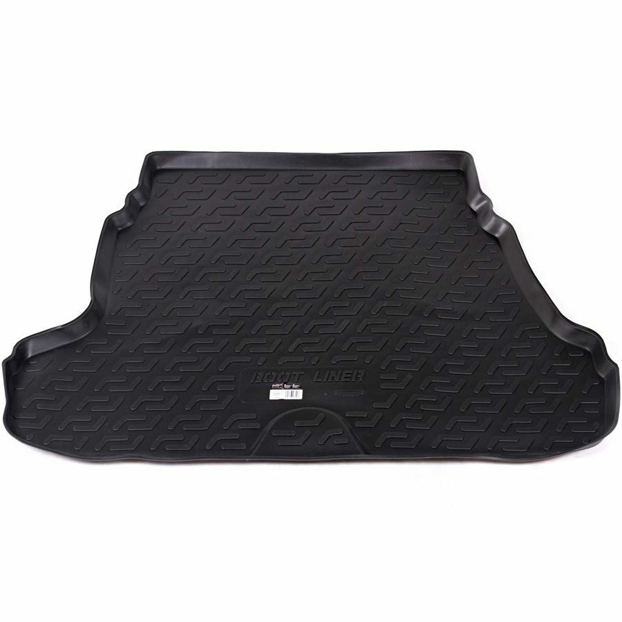 Vana do kufru plastová Hyundai Elantra IV (HD) (06-10) SIXTOL