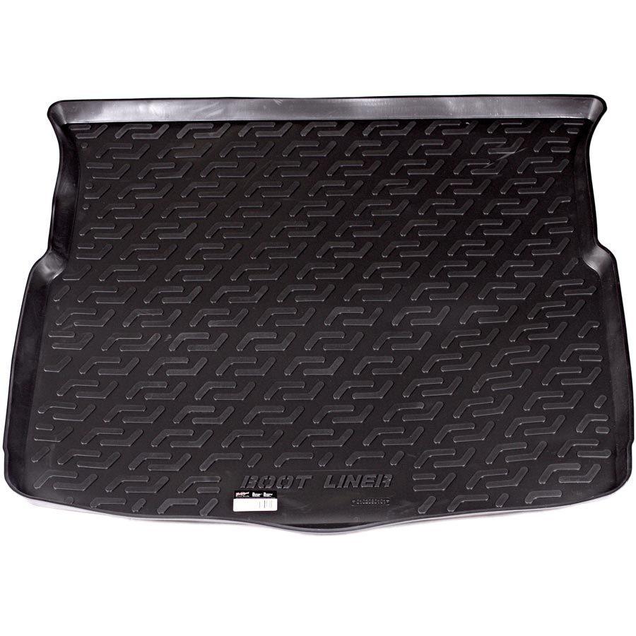 Vana do kufru plastová Ford S-Max (06-) SIXTOL