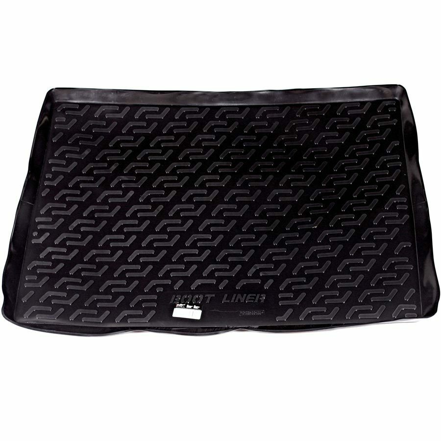 Vana do kufru plastová Ford Galaxy III (WA6) (06-) SIXTOL
