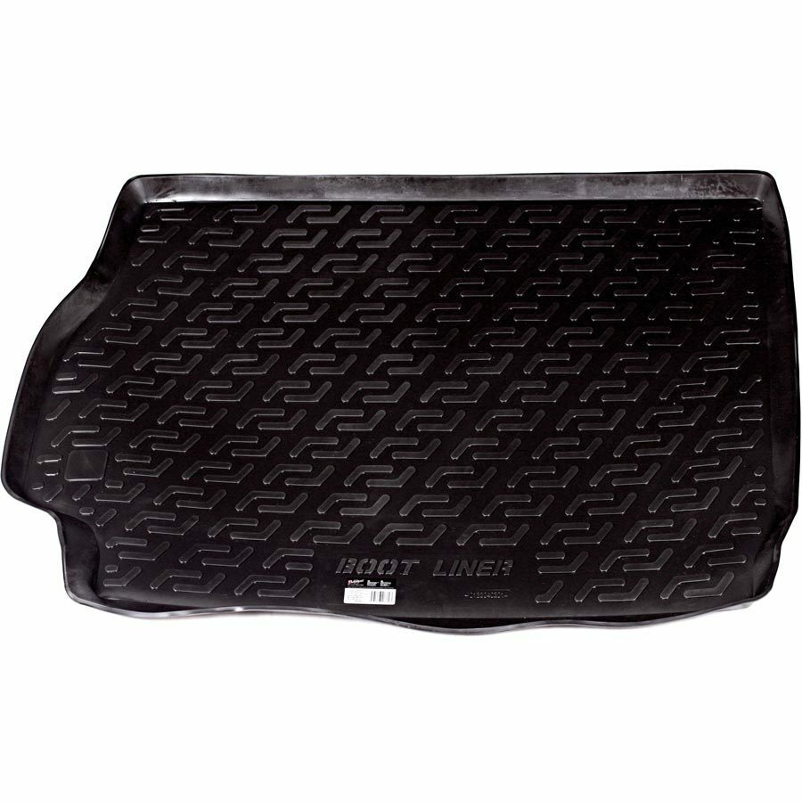 Vana do kufru plastová Land Rover Range Rover Sport (LS) (05-) SIXTOL