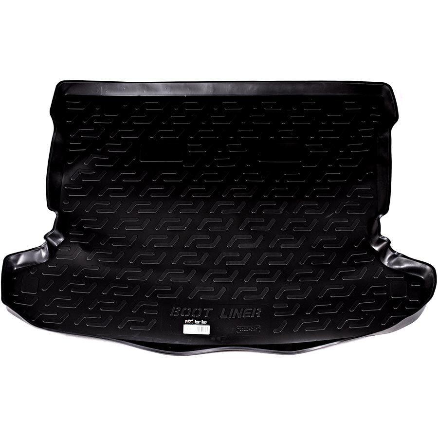 Vana do kufru plastová Mitsubishi Pajero III (V60/V70) (5-dv) (99-06) SIXTOL