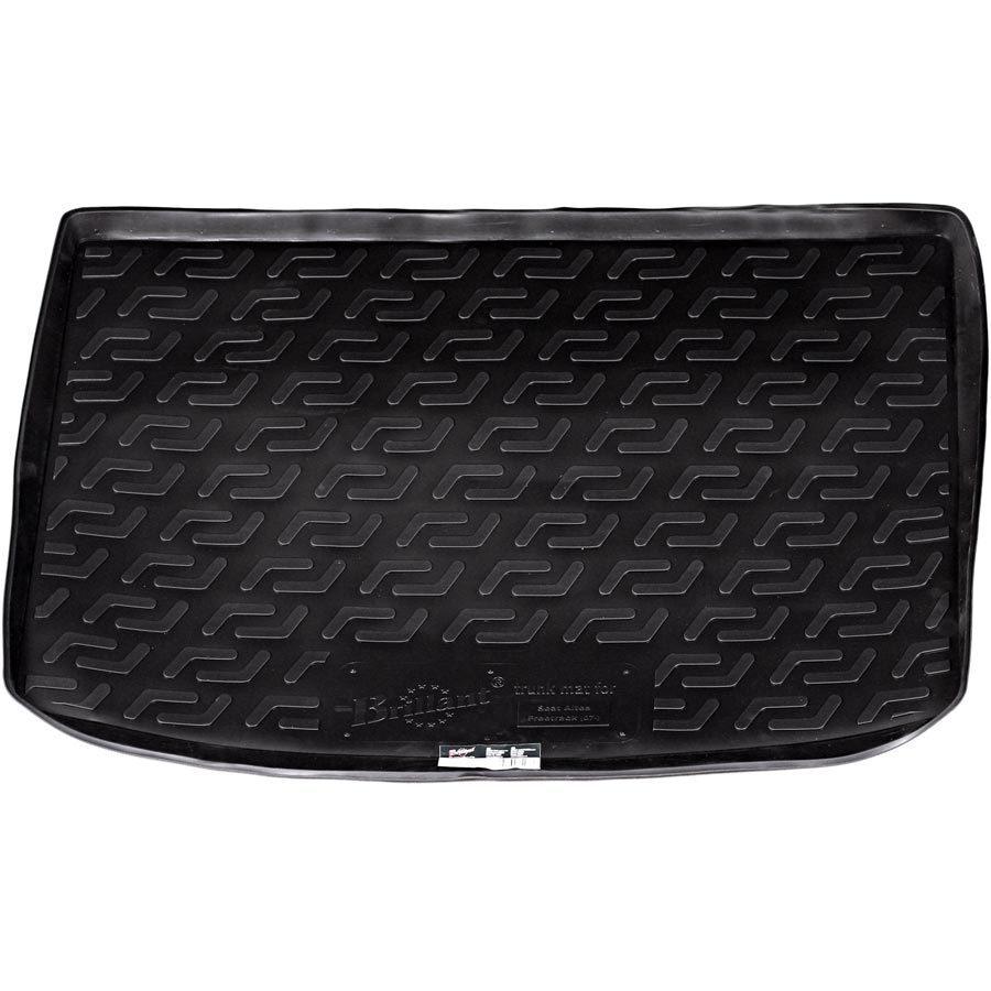 Vana do kufru plastová Seat Altea Freetrack (5P) (07-) SIXTOL