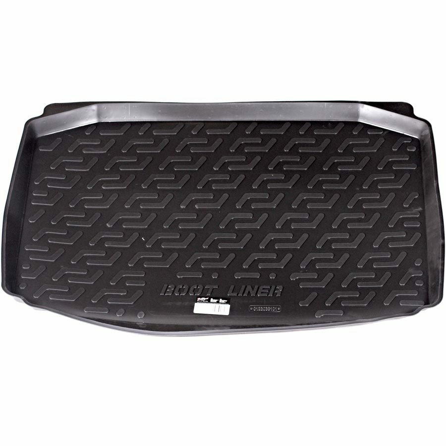 Vana do kufru plastová Seat Ibiza IV (6J) (08-) SIXTOL