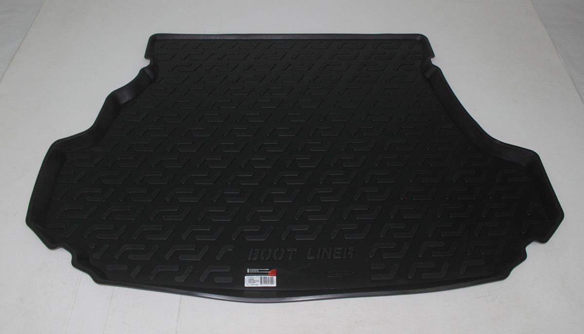 Vana do kufru plastová Subaru Forester II (SG) (02-08) SIXTOL