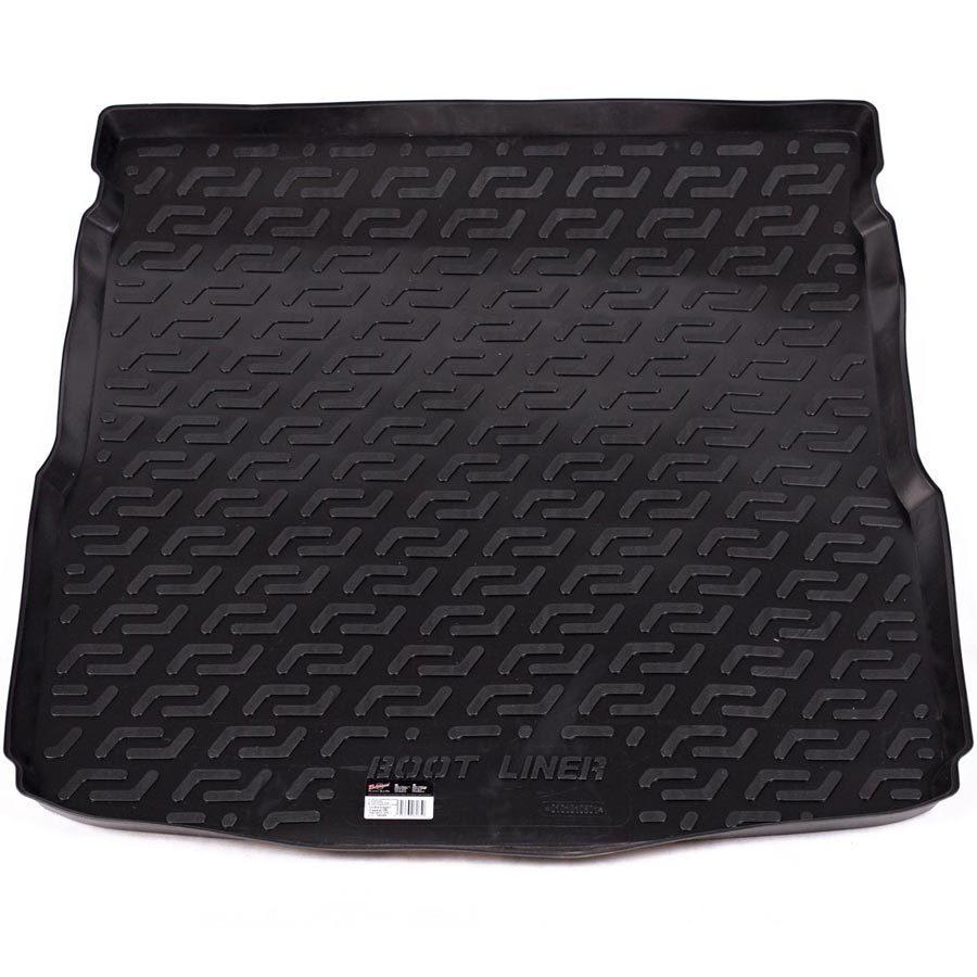 Vana do kufru gumová Volkswagen Passat (B6 3C) Variant / Combi (05-10) SIXTOL