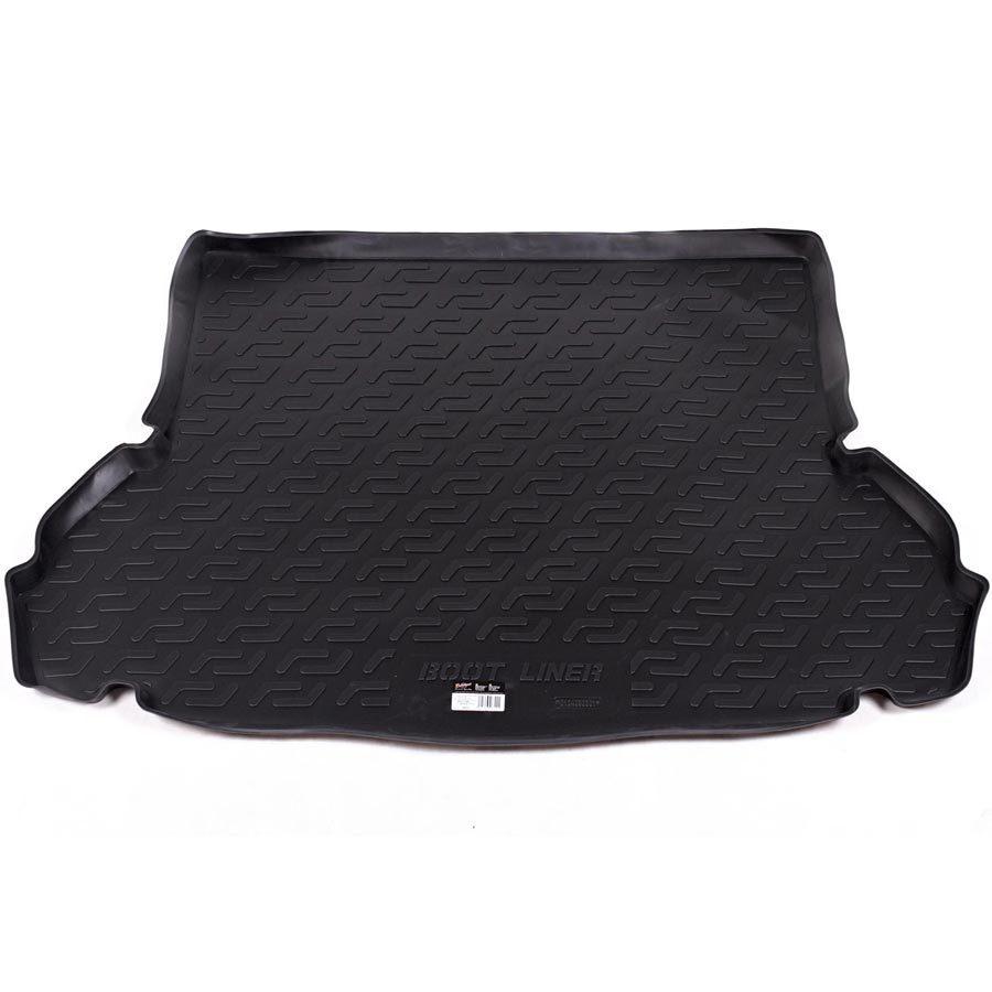 Vana do kufru gumová Hyundai Elantra V (MD/UD) (11-) SIXTOL