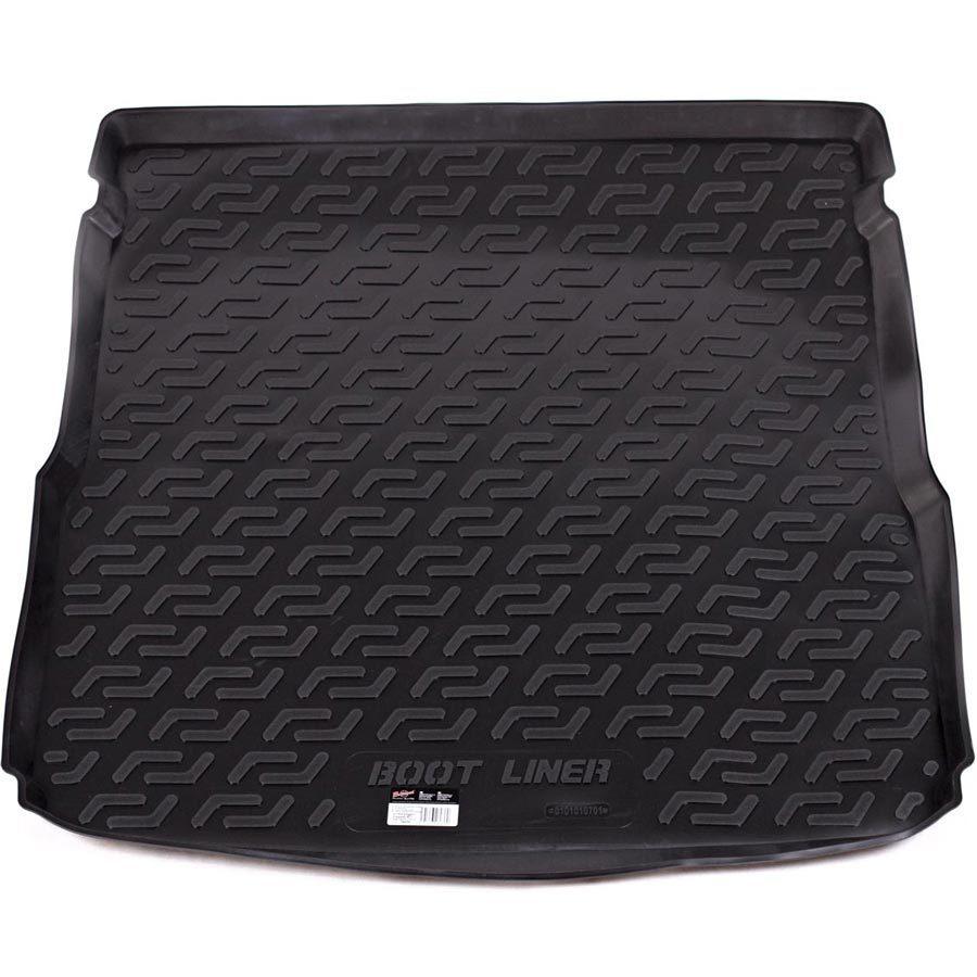 Vana do kufru plastová Volkswagen Passat (B7 3C) Variant / Combi (10-) SIXTOL