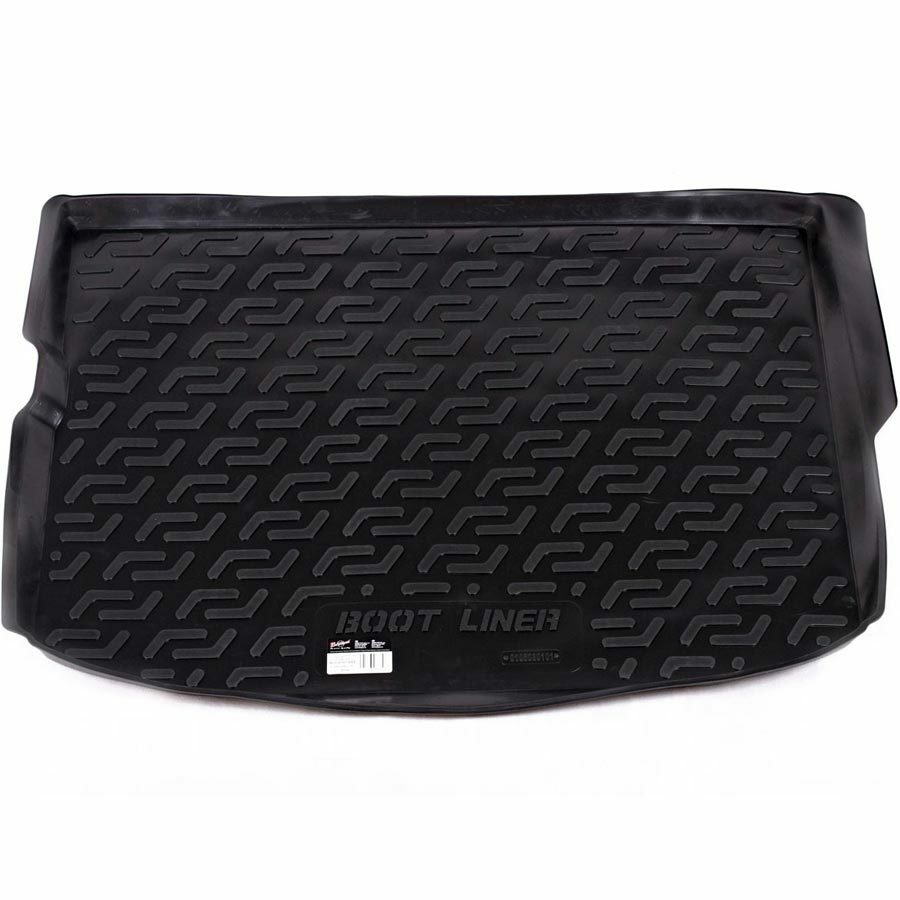 Vana do kufru gumová Mitsubishi ASX (GA) (subwoofer v kufru) (08-) SIXTOL