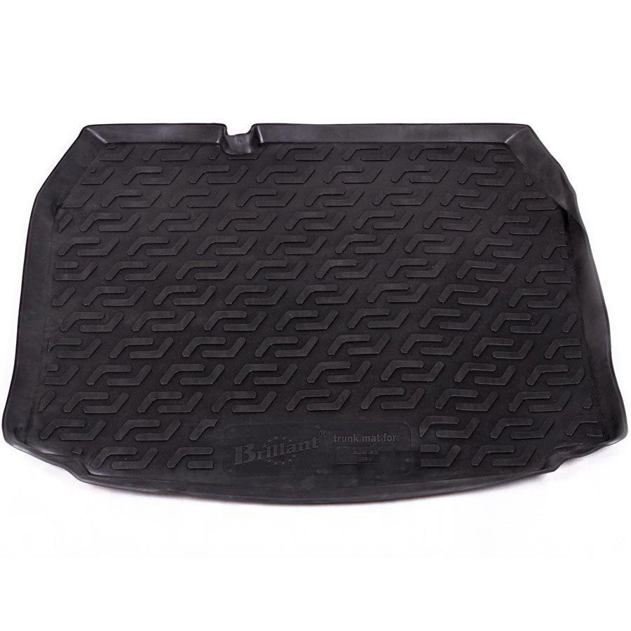 Vana do kufru gumová Audi A3 (8P) (03-12) SIXTOL