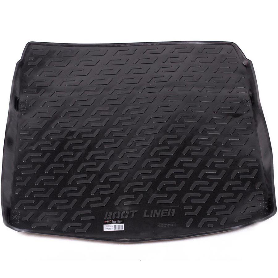 Vana do kufru gumová Audi A4 Sedan (B8 8K) (4-dv) (07-15) SIXTOL