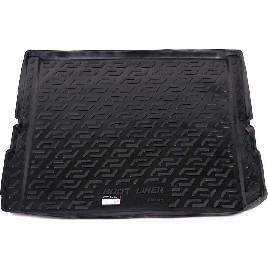 Vana do kufru gumová BMW X5 (E70) (06-13) SIXTOL