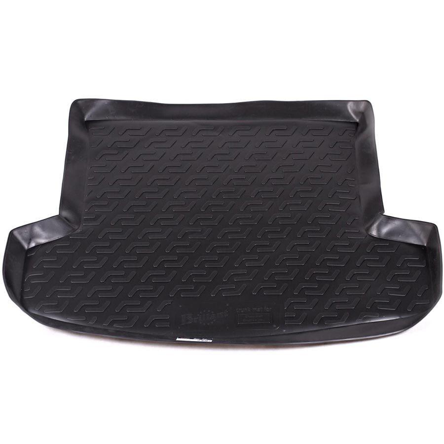 Vana do kufru gumová Chevrolet Captiva (C100/C140) (06-) SIXTOL