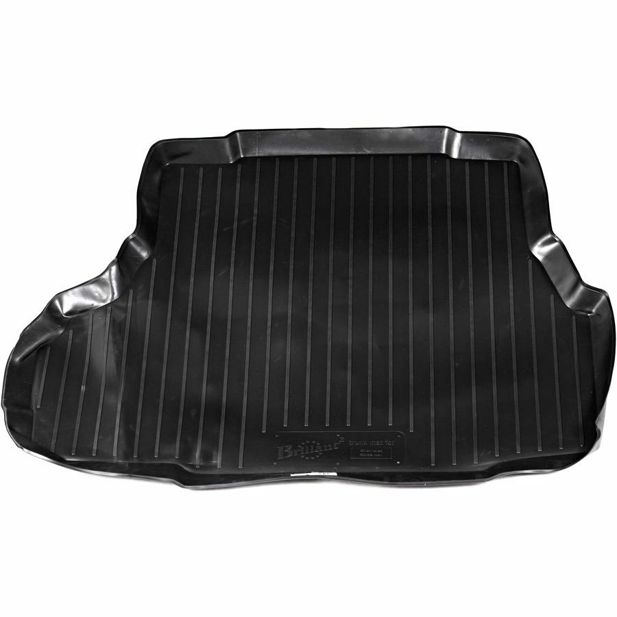 Vana do kufru gumová Chevrolet Epica (KL1) (05-) SIXTOL