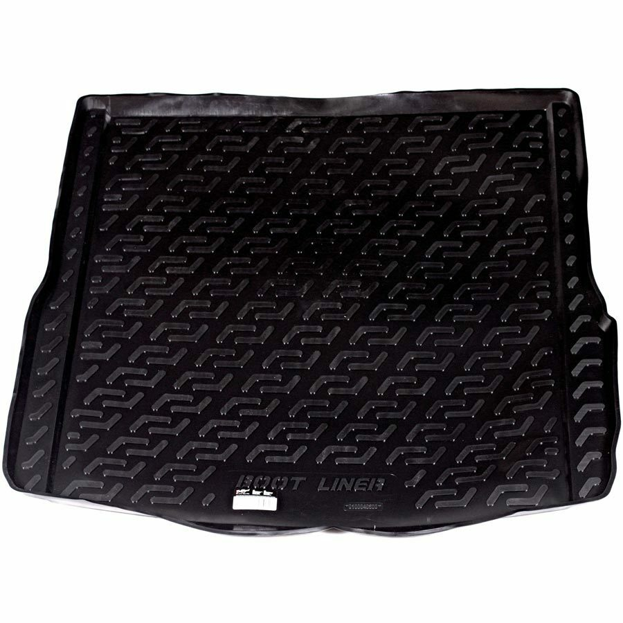 Vana do kufru plastová Audi A6 Avant / Combi (C6 4F) (5-dv) (04-11) SIXTOL