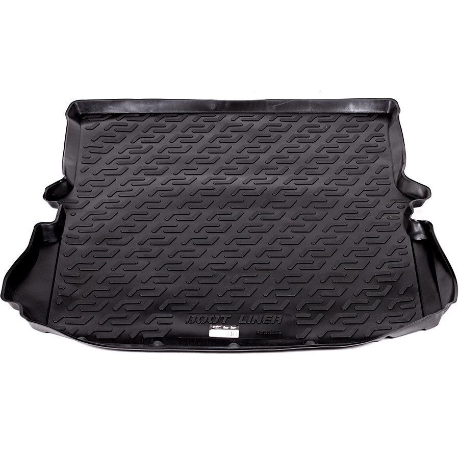 Vana do kufru plastová Ford Explorer V (11-) SIXTOL