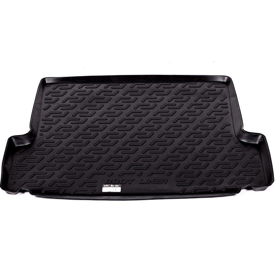 Vana do kufru gumová BMW 3-er Touring / Combi (E91) (5-dv) (05-13) SIXTOL