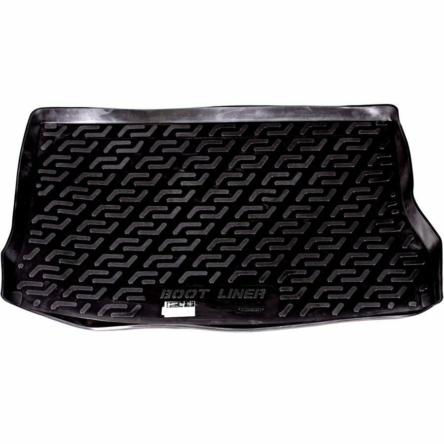 Vana do kufru gumová Kia Ceed I Hatchback (ED) (06-12) SIXTOL