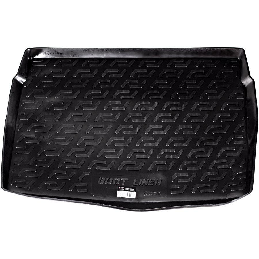 Vana do kufru gumová Opel Astra J GTC (spodní patro kufru) (09-15) SIXTOL