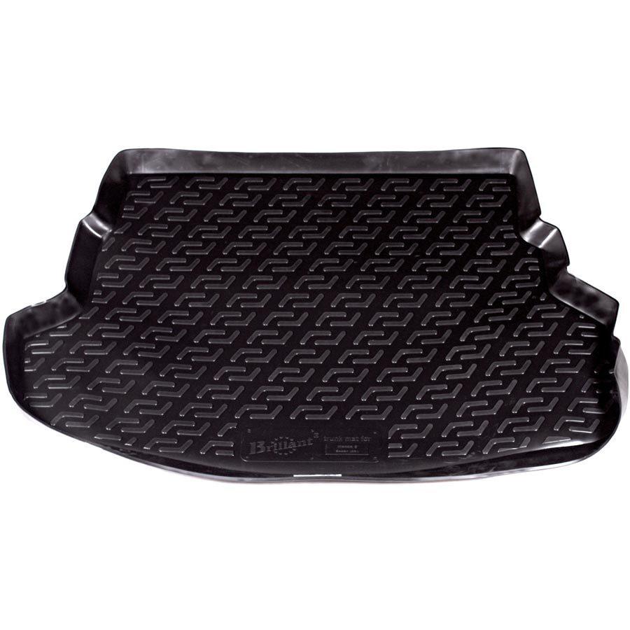Vana do kufru gumová Mazda 6 I Sedan (GG/GY) (02-07) SIXTOL