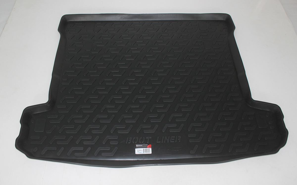 Vana do kufru gumová Mitsubishi Pajero IV (V80/V90) (5-dv) (06-) SIXTOL