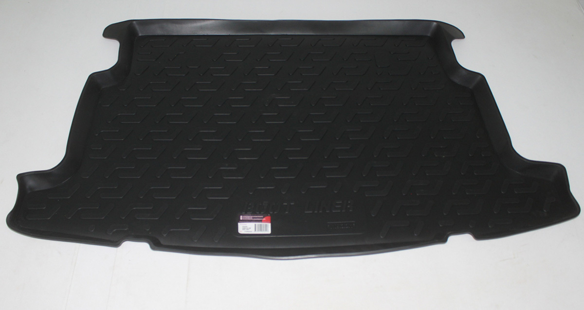 Vana do kufru gumová Toyota Corolla IX (E120/E130) Hatchback (00-06) SIXTOL
