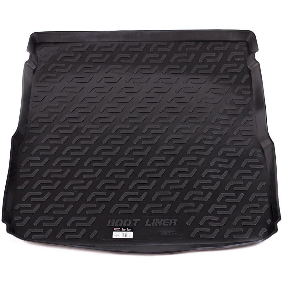 Vana do kufru gumová Volkswagen Passat (B7 3C) Variant / Combi (10-) SIXTOL
