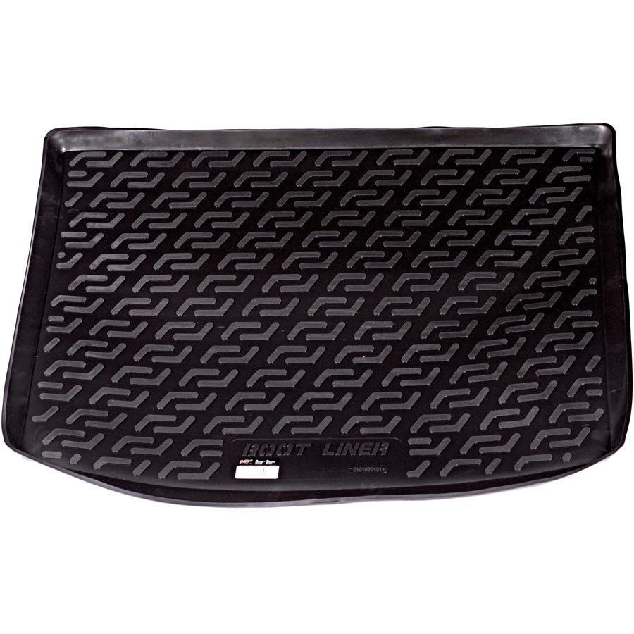 Vana do kufru gumová Volkswagen Caddy III (2K) (03-) SIXTOL