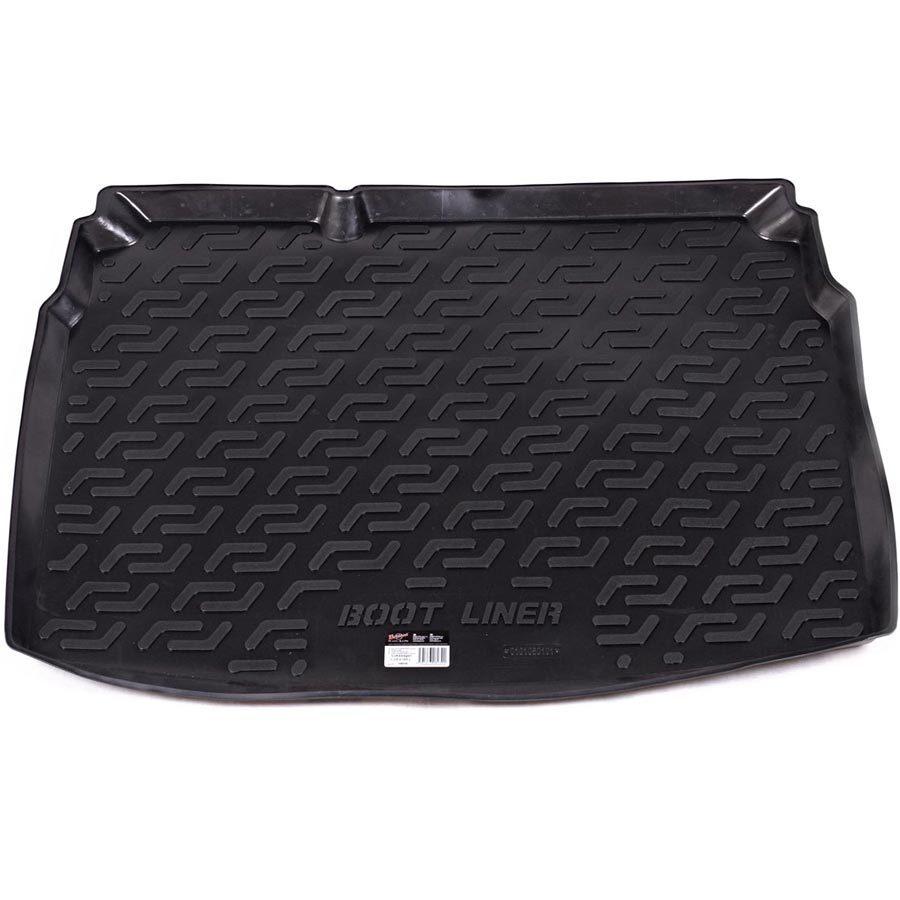 Vana do kufru gumová Volkswagen Golf V Hatchback (A5 1K) (3/5-dv) (04-08) SIXTOL