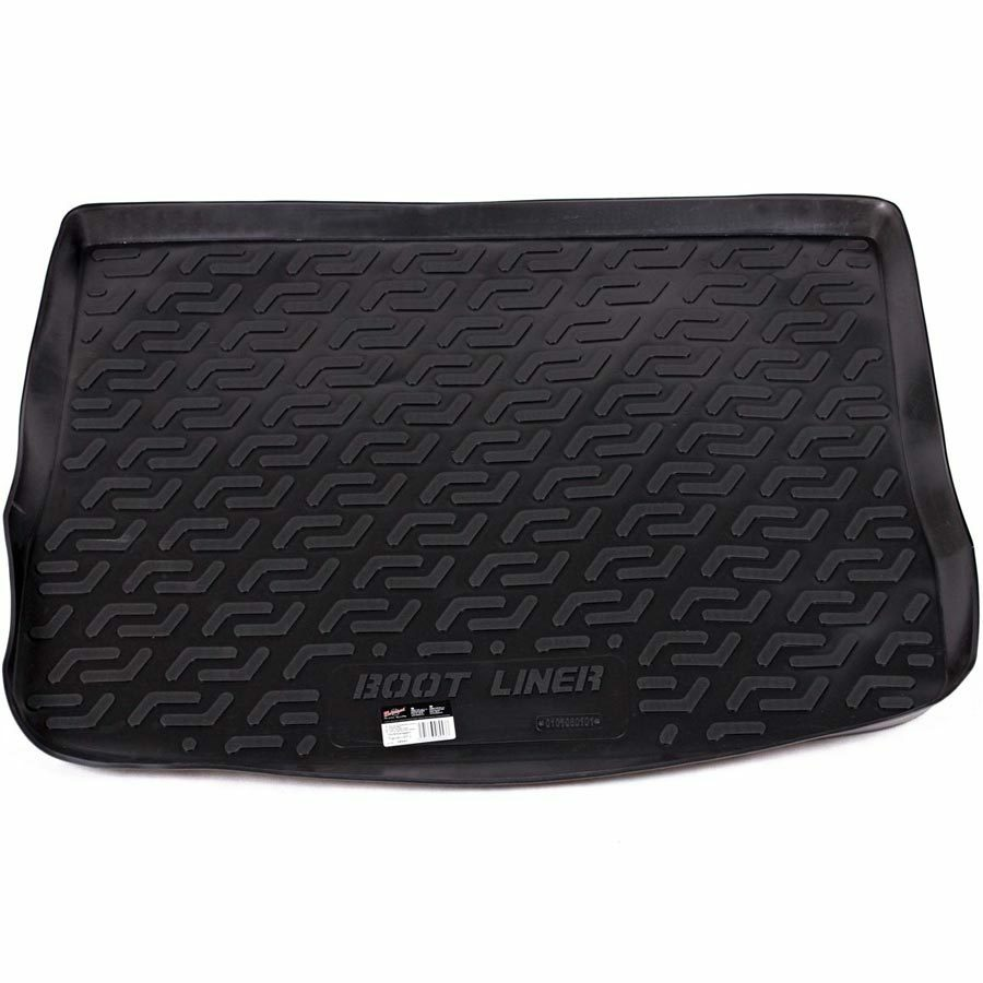Vana do kufru gumová Volkswagen Tiguan (5N) (07-) SIXTOL