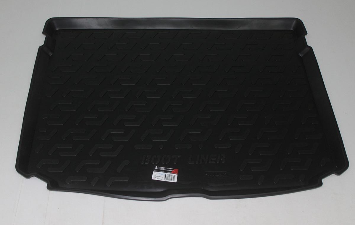 Vana do kufru plastová Audi A3 Sportback (8V) (12-) SIXTOL