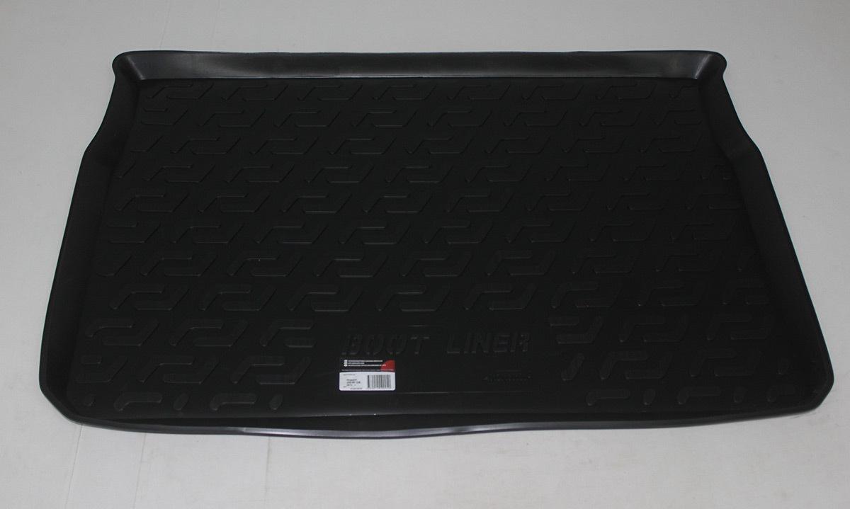 Vana do kufru plastová Chevrolet Aveo II Hatchback (T300) (11-) SIXTOL