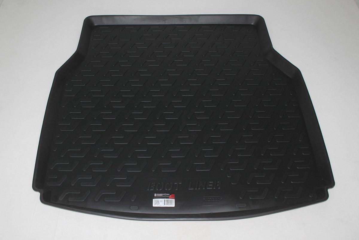Vana do kufru gumová Mercedes-Benz C-Klasse (S203) (4-dv) T-Modell Wagon (00-07) SIXTOL