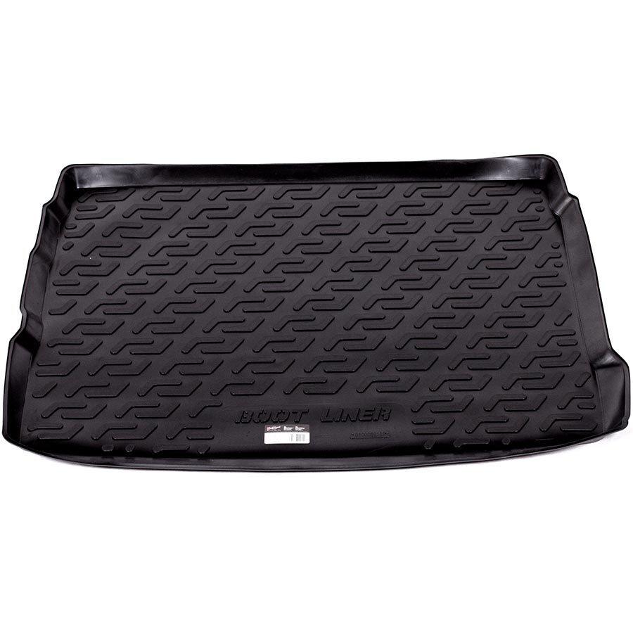 Vana do kufru gumová Audi Q3 (8U) (11-) SIXTOL