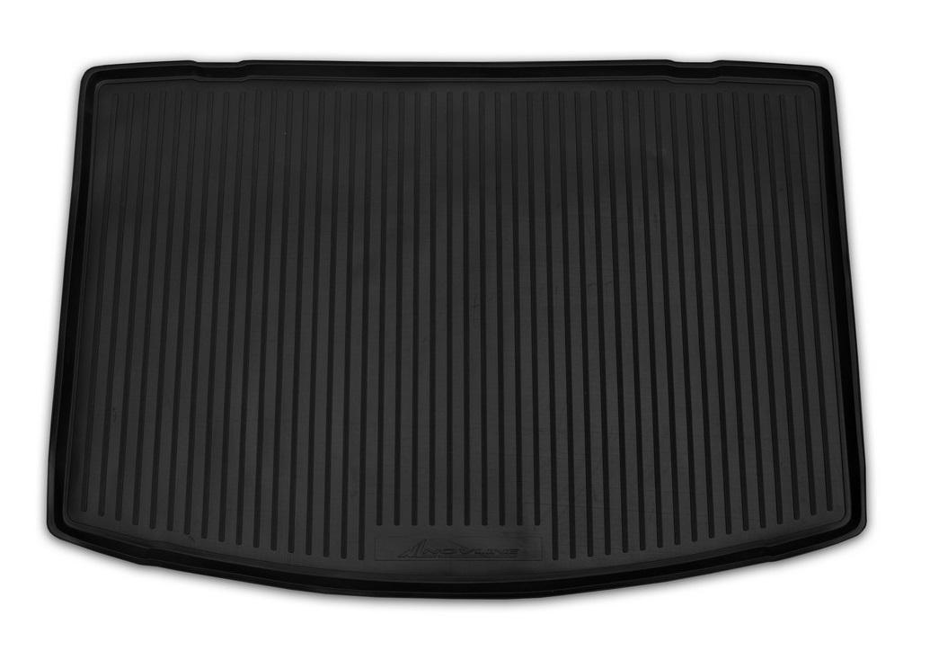 Vana do kufru gumová MAZDA CX-3 SUV 2015-> SIXTOL