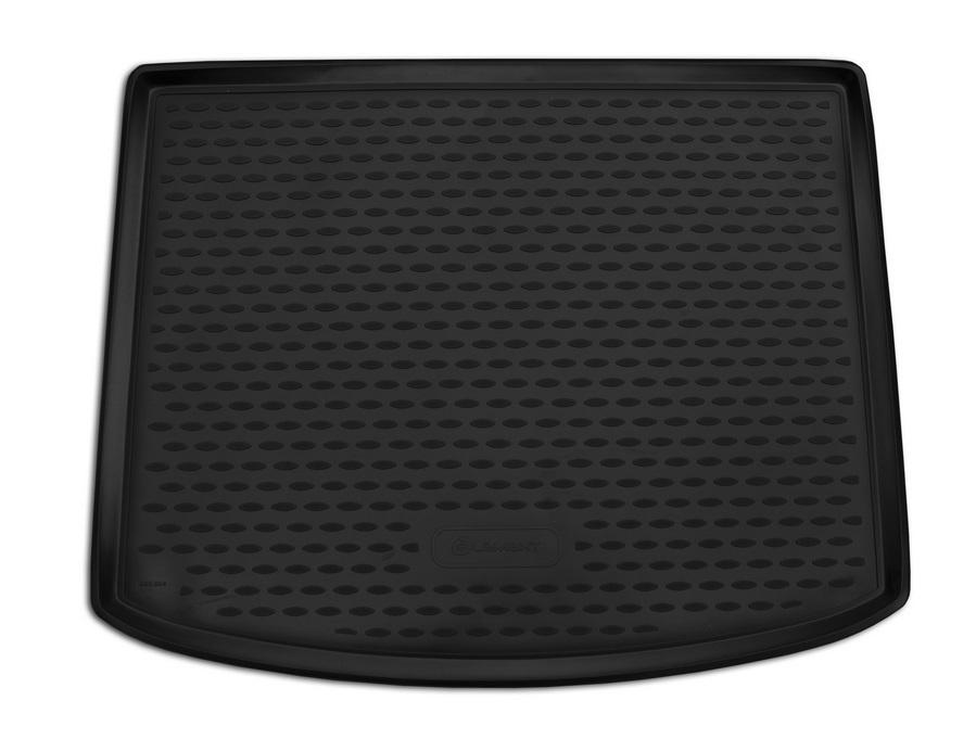 Vana do kufru gumová VOLVO V40 Hatchback Facelifted 2012-> SIXTOL