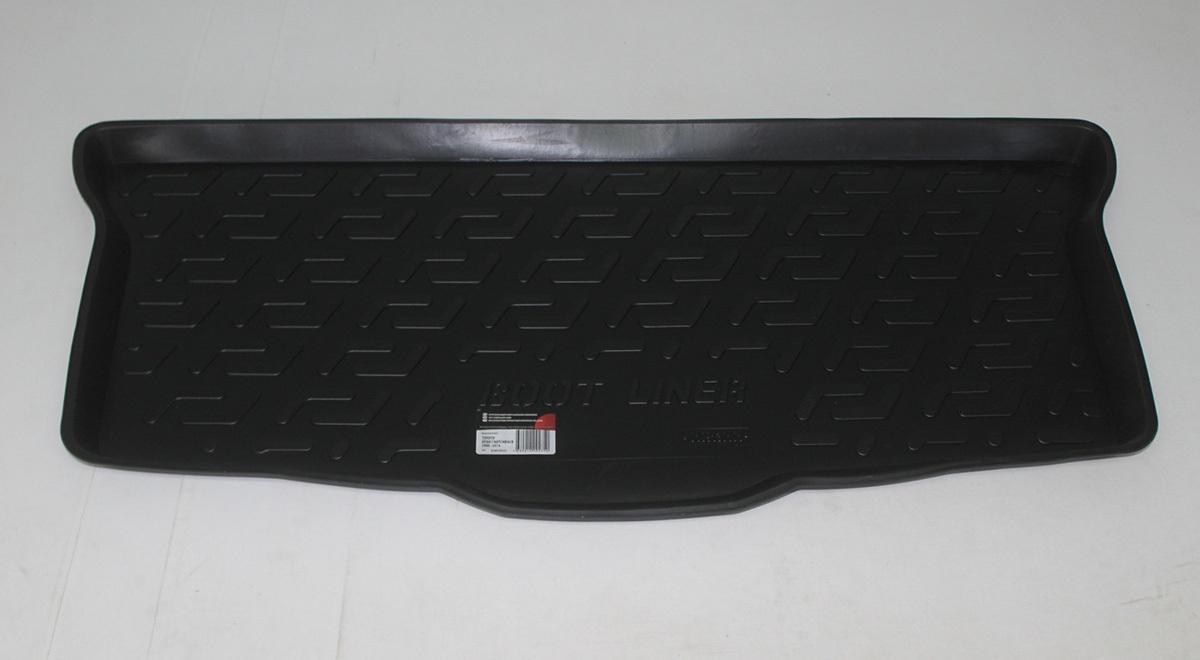 Vana do kufru gumová Toyota Aygo (AB1) Hatchback (5-dv) (05-) SIXTOL