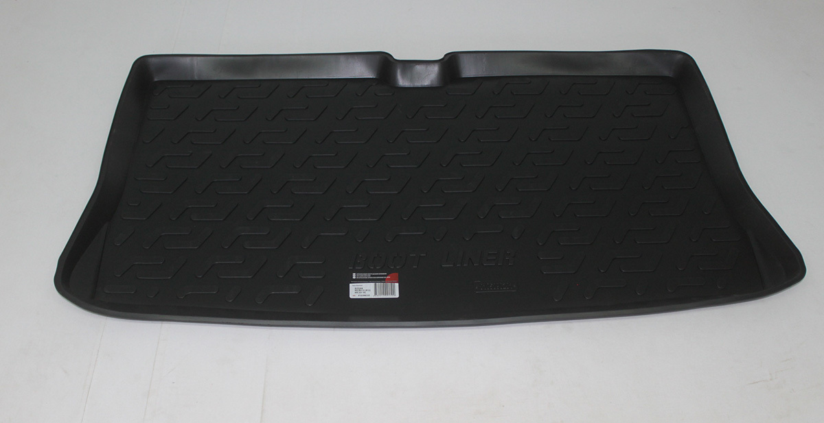 Vana do kufru plastová Nissan Micra III Hatchback (K12) (02-10) SIXTOL