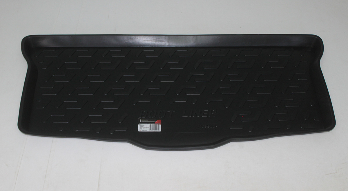 Vana do kufru plastová Toyota Aygo (AB1) Hatchback (5-dv) (05-) SIXTOL