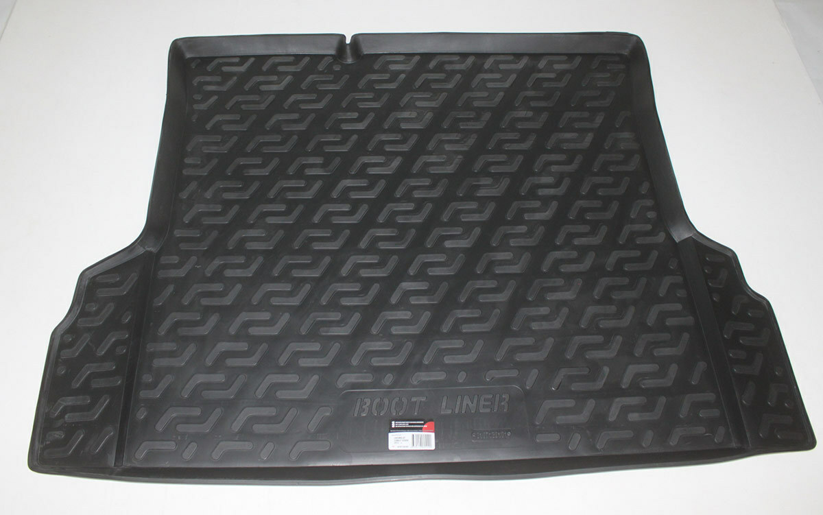 Vana do kufru gumová Chevrolet Cobalt Sedan (12-) SIXTOL