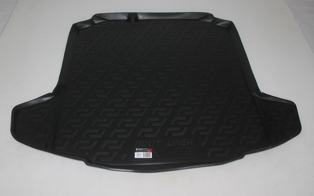 Vana do kufru plastová Škoda Rapid Sedan / Liftback (NH) (12-) SIXTOL