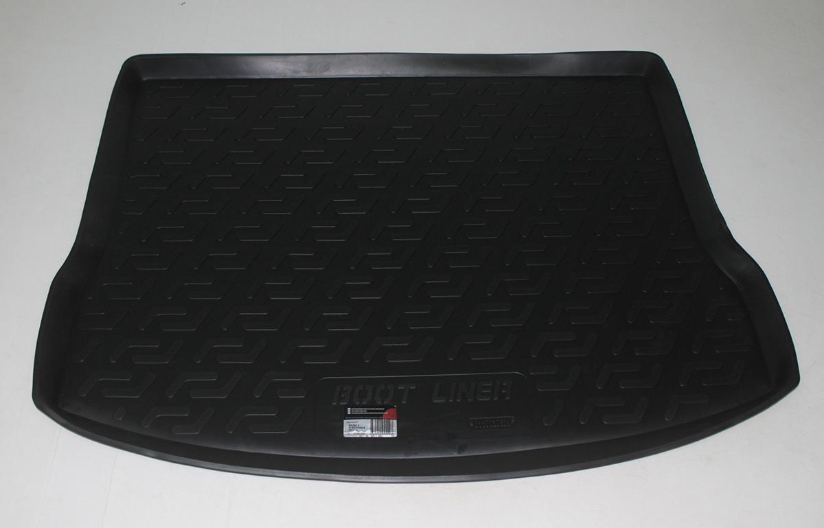Vana do kufru gumová Mazda 3 III Hatchback (BM) (13-) SIXTOL