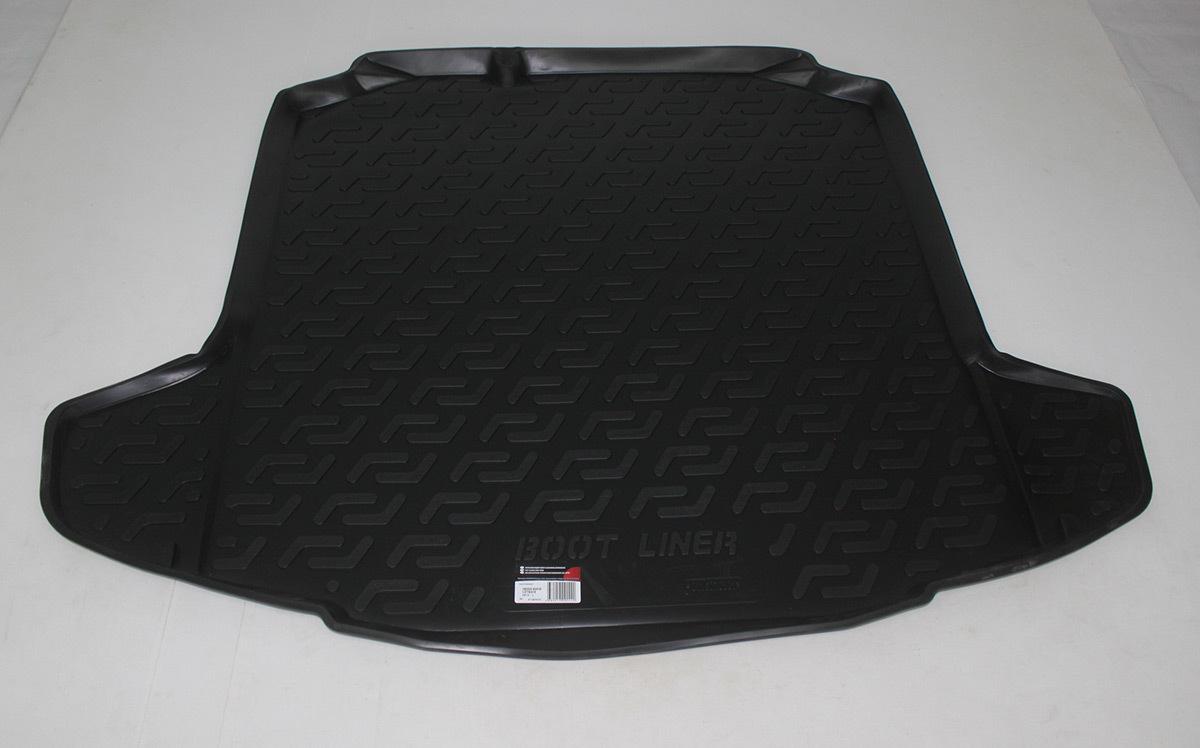 Vana do kufru gumová Škoda Rapid Sedan / Liftback (NH) (12-) SIXTOL