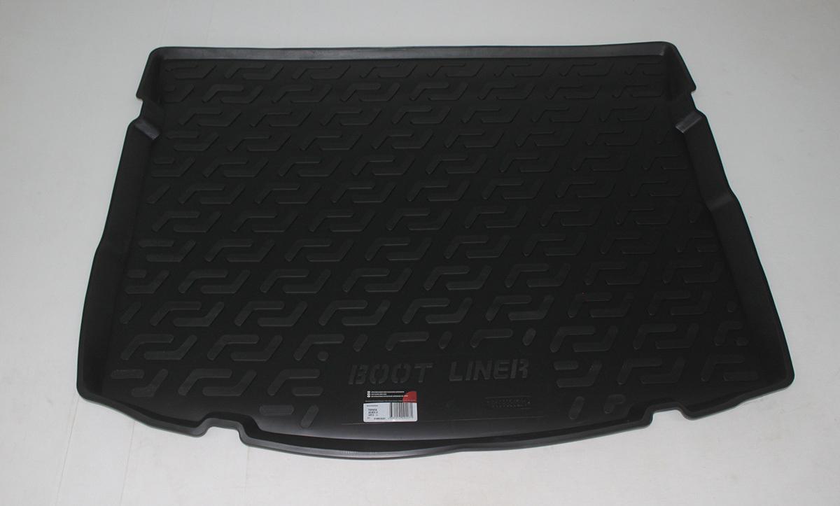 Vana do kufru gumová Toyota Auris II (E180) (12-) SIXTOL