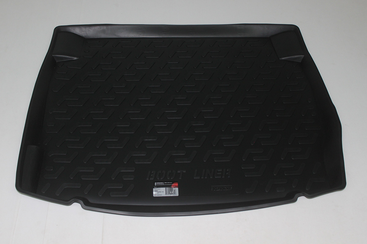 Vana do kufru plastová BMW 1-er (F20) (5-dv) (11-) SIXTOL