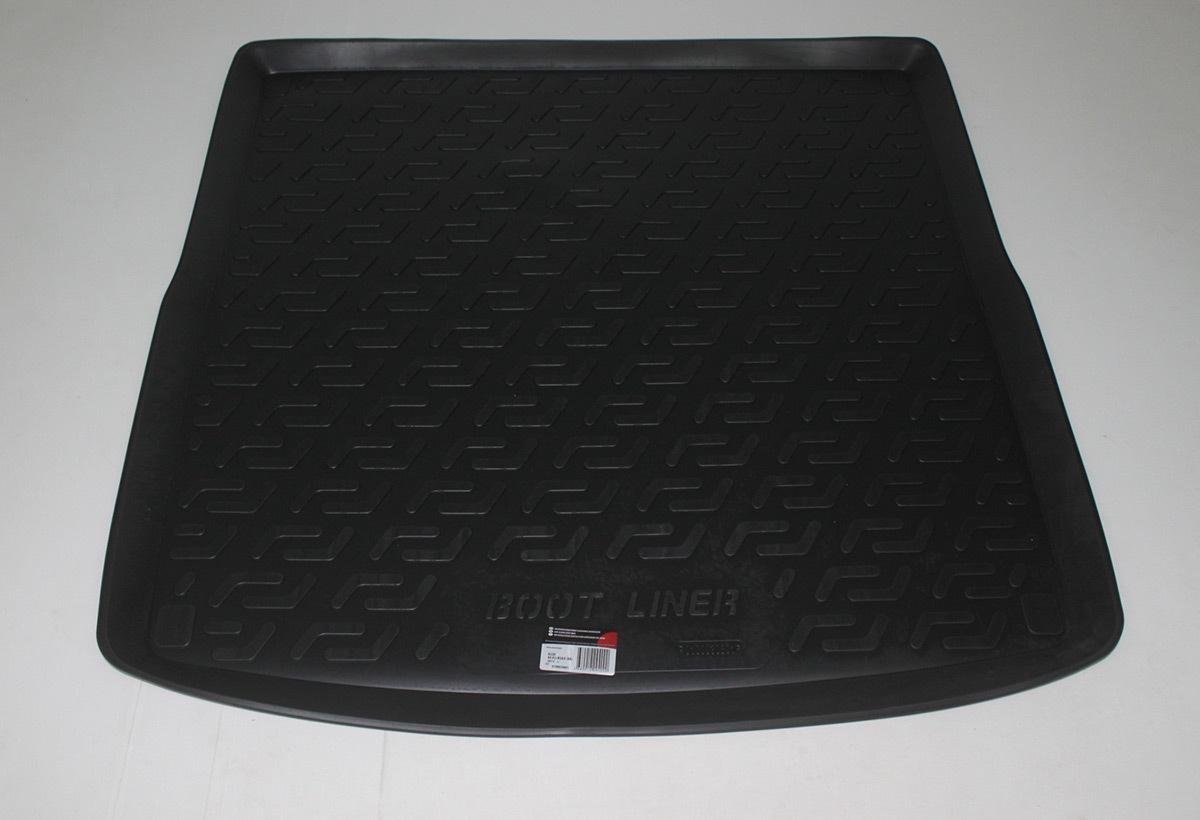 Vana do kufru gumová Audi A4 Allroad Quattro (B8 8KH) (5-dv) (08-) SIXTOL