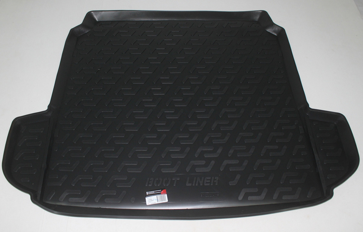 Vana do kufru gumová Citroen C4 II Sedan (N) (09-) SIXTOL
